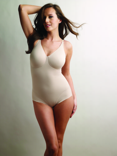 4639e23935ae5 Miraclesuit Comfort Leg Molded Cup Body Briefer (www.patricia-eve.co.uk)