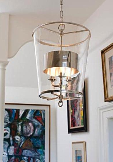 Zurich Lantern Vaughan Will Light You Up Lighting Design