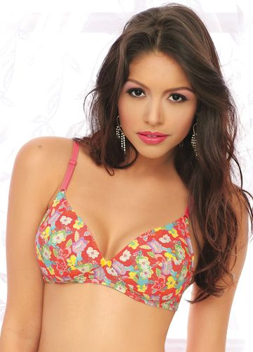 CHLOE Soft cup brassiere Size/s: 32a, 34a, 36a, 32b, 34b ...  CHLOE Soft cup ...