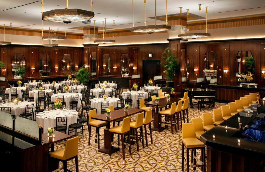 Chicago Private Parties Gibsons Bar Amp Steakhouse The
