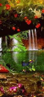 اجمل صور خلفيات شاشة من الطبيعة صور خلفيات Hd من الطبيعة صور طبيعه و مناظر طبيعية Beautiful Gif Beautiful Landscapes Beautiful Waterfalls