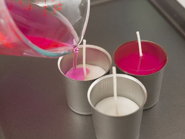 Candle Making Instructions For Candlemaking Fun Free Crafting