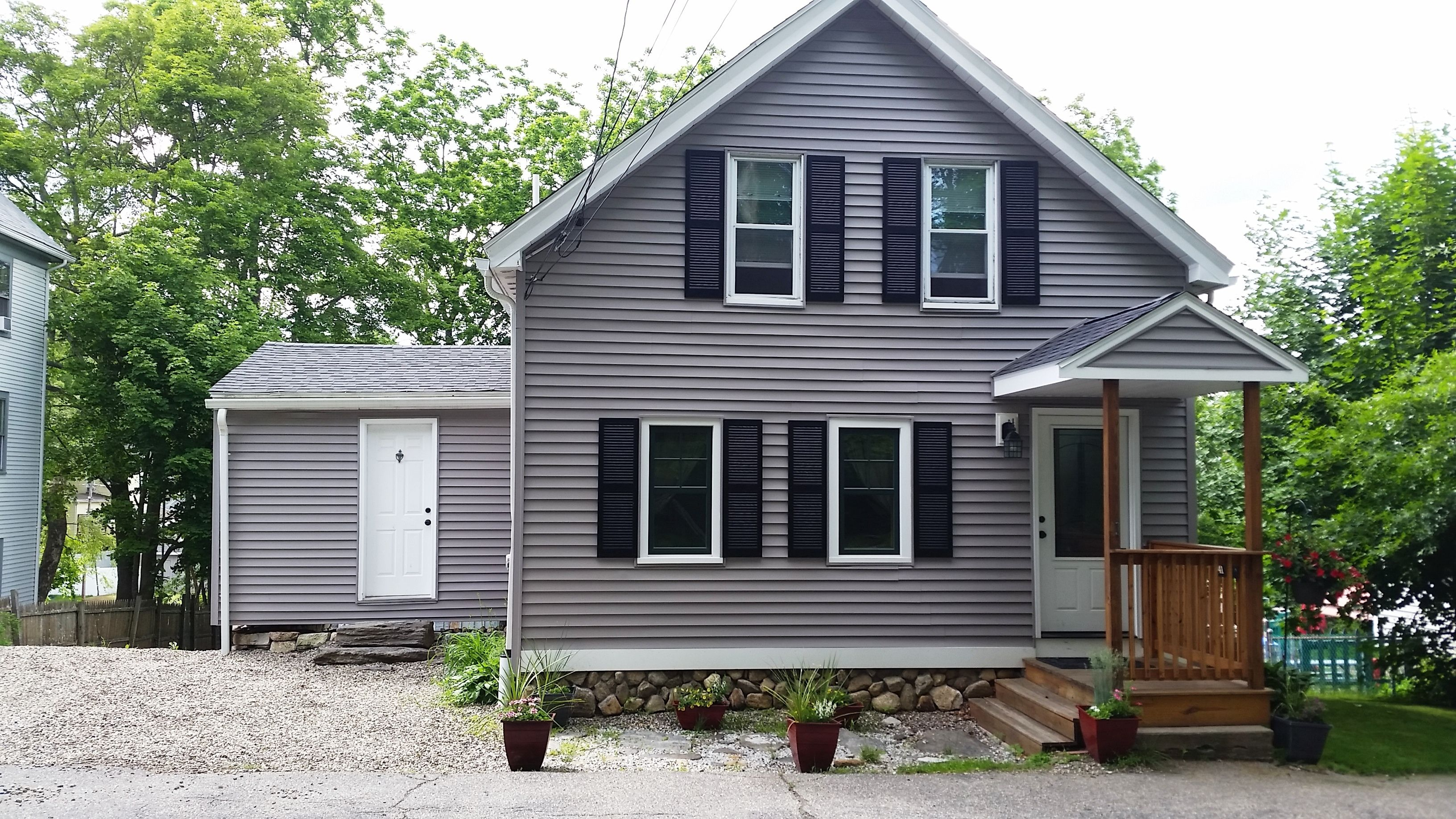 New To The Market On Liberty Street In Marlborough Colonial House Marlborough Colonial