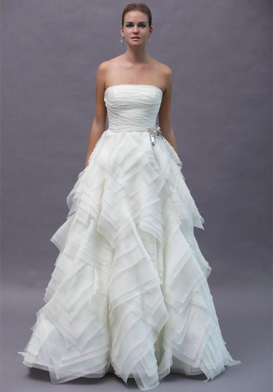 Rivini Principessa | Silk organza, Ball gowns and Gowns