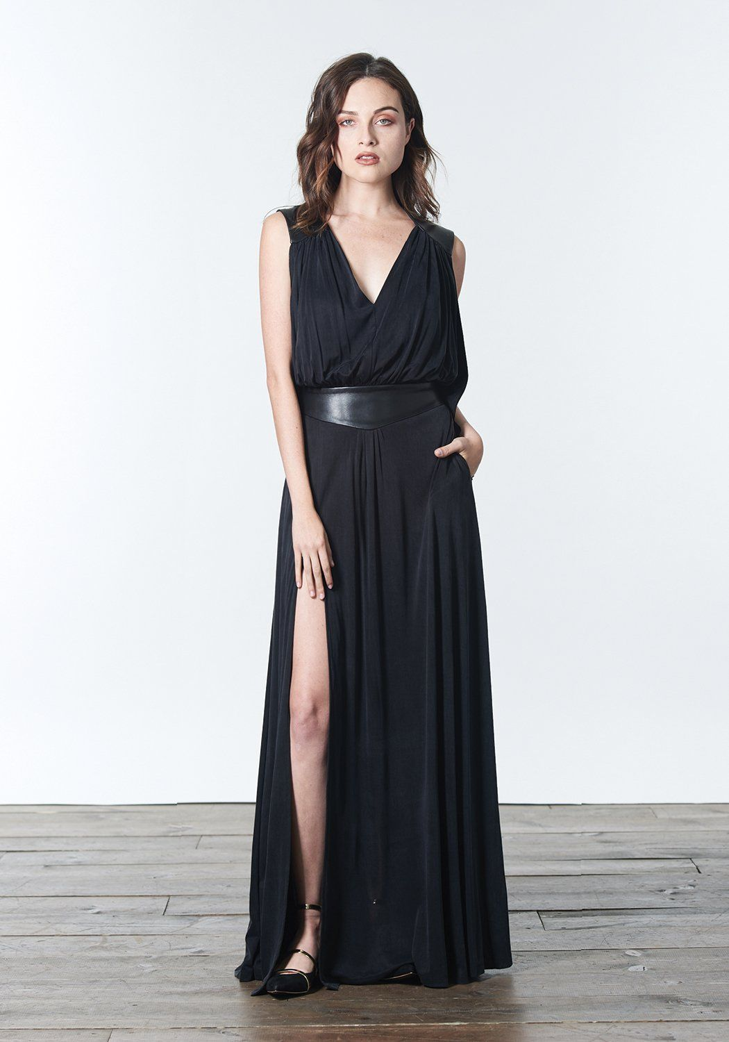 Olivia maxi dress in products pinterest dresses