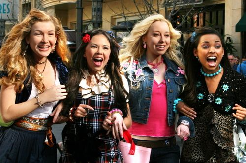 bratz the movie clothes - Google Search Yasmin I love this outfit Jade the outfit suits her Cloe your shirt needs to be longer Sasha adorable outfit  sc 1 st  Pinterest & bratz the movie clothes - Google Search Yasmin I love this outfit ...