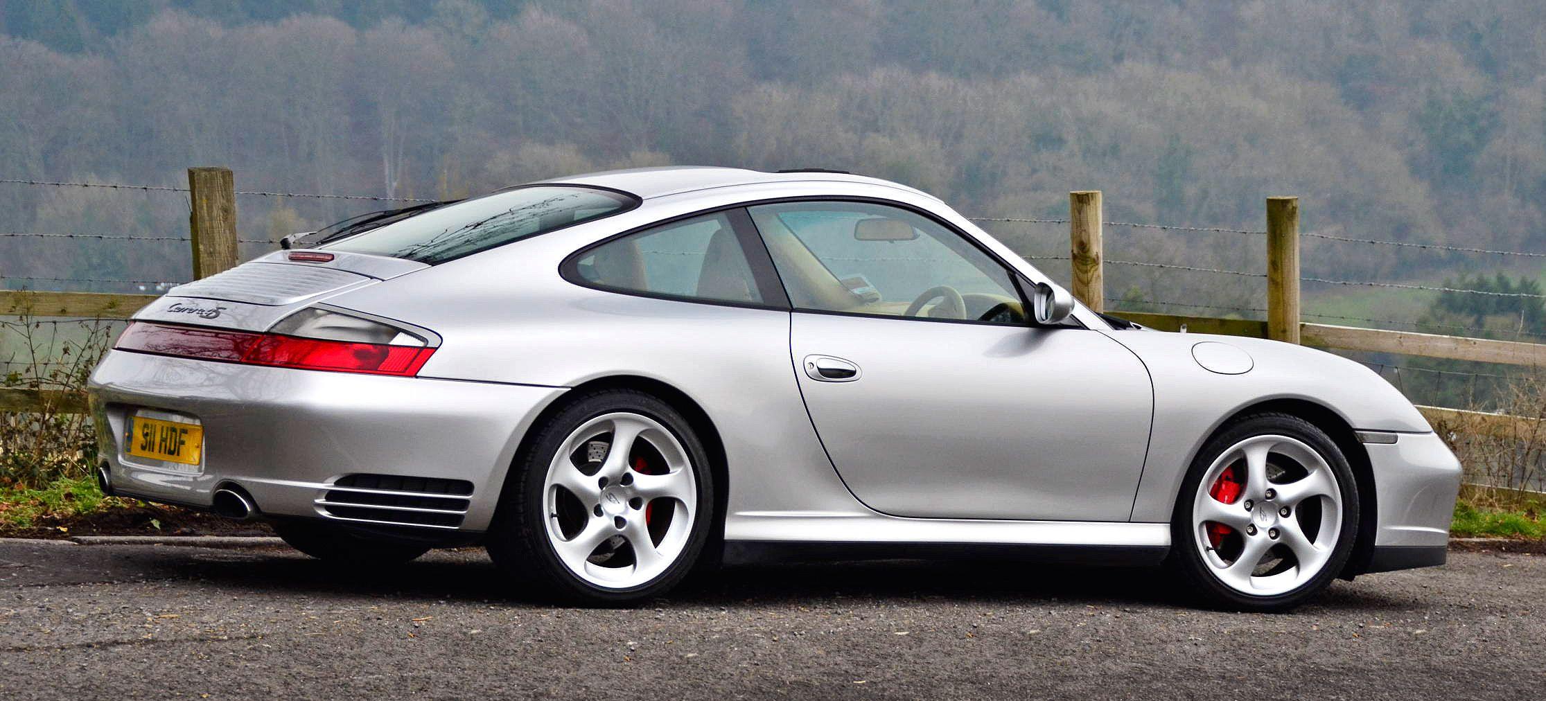 Image Result For Porsche 996 C4s Porsche Dream Cars Bmw Car