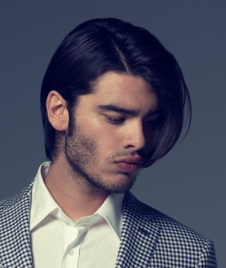 Pin On Hairstyles For Boys And Men