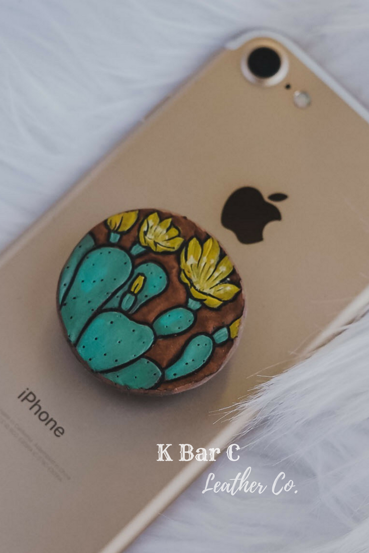 newest 063a3 ed9c0 Cactus Pop Socket   Stock Show Fashion in 2019   Phone, Cactus ...