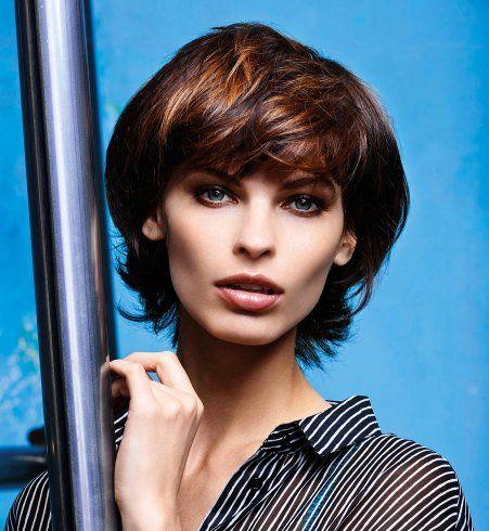 Derni Res De Coupe Femme Cheveux Mi Long 2019