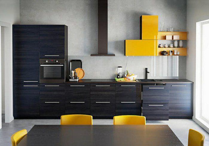 Küchenideen Ikea ~ Ikea küchen ideen die neusten trends decoration