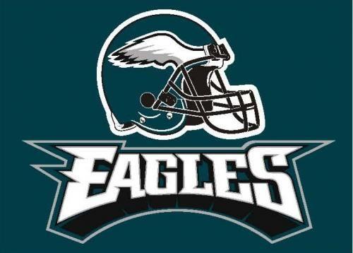 Go Eagles! In West Philadelphia, born and raised