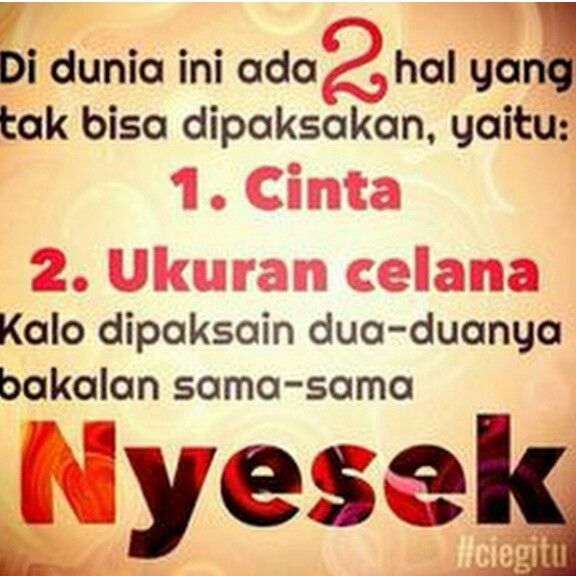 Jgn Dipaksa Ya With Images Funny Words Jokes And Riddles