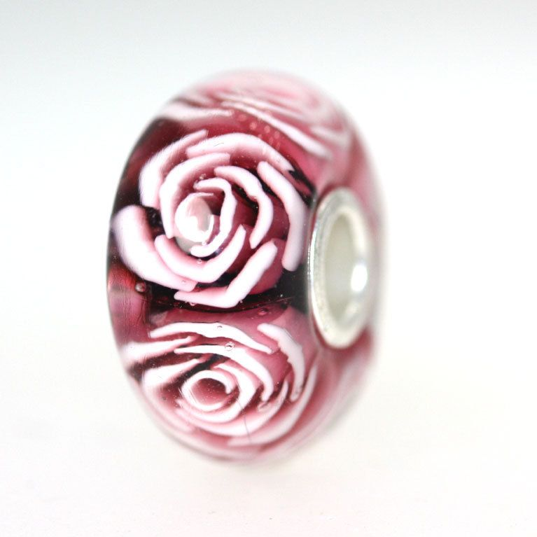 Trollbeads Gallery - Mother's Day Rose, $56.00 (http://www.trollbeadsgallery.com/mothers-day-rose/)