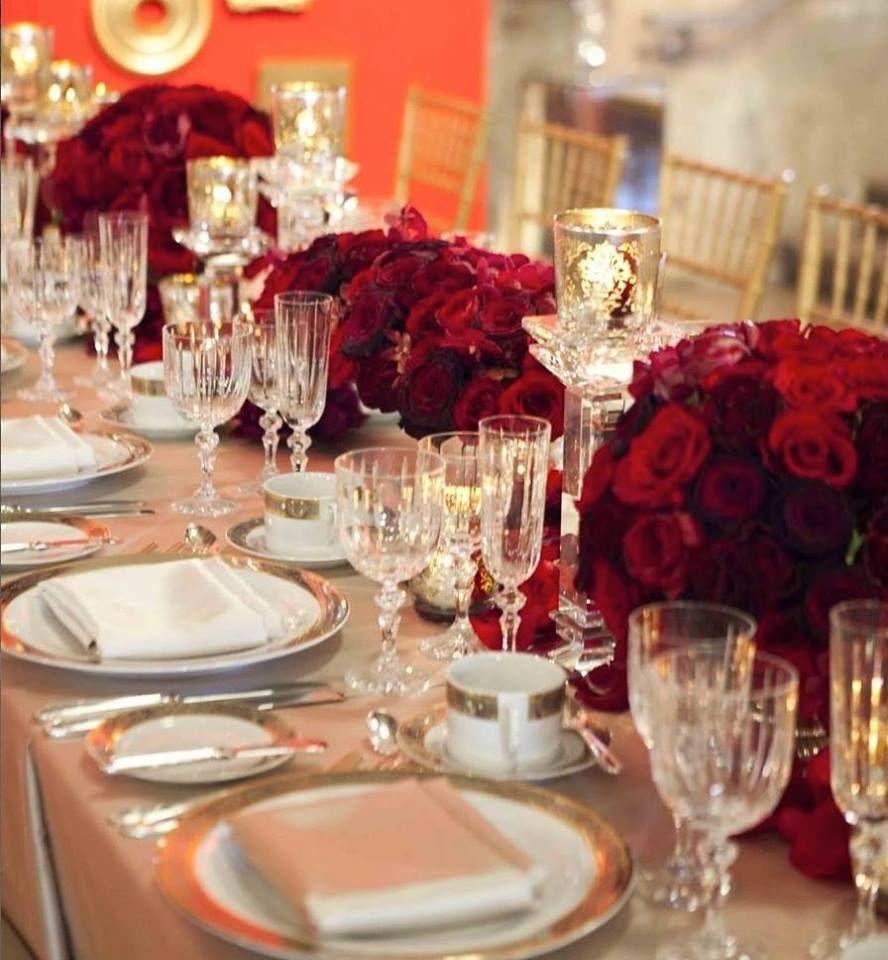 De Rode Bruiloft