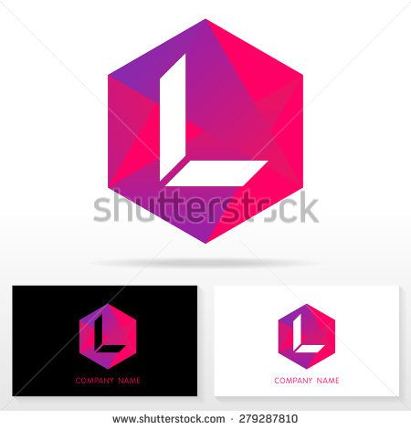 Letter L Logo Icon Design Template Elements  Illustration Letter