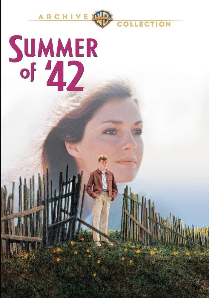 Jennifer O Neill In Summer Of 42 1971 Full Movies Online Free Free Movies Online Full Movies