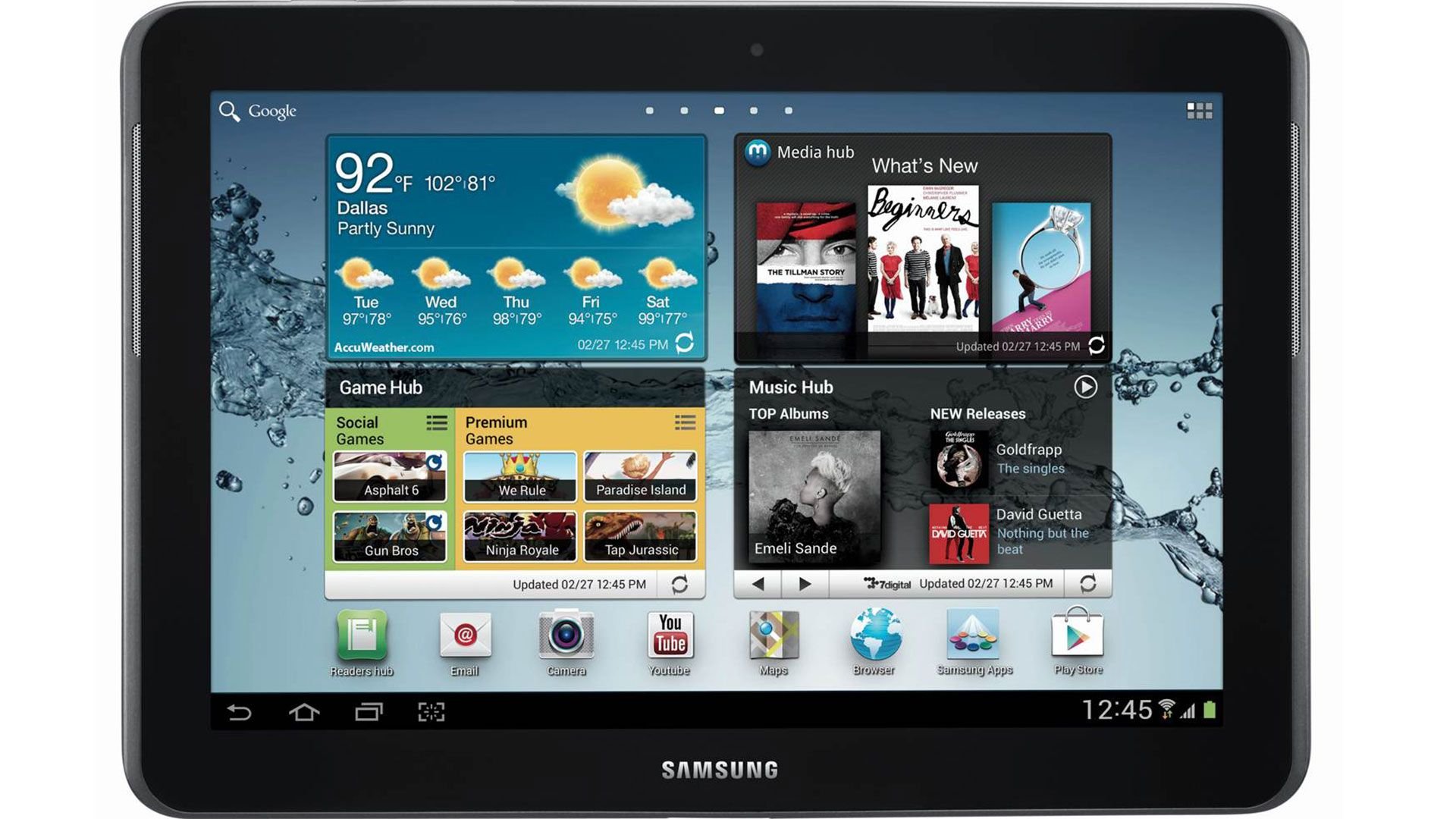 Update Galaxy Tab 2 to Android 6 0 Marshmallow with CM13 | 221bTech