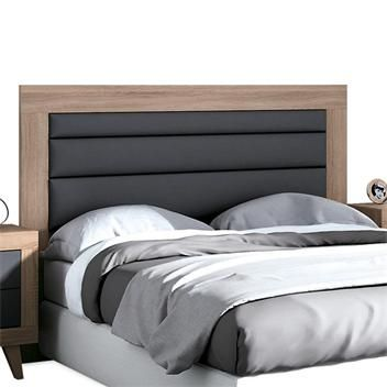 CABECERO MILAN 257 149€ Cabecero para cama de 135 cm o 150 cm en ...