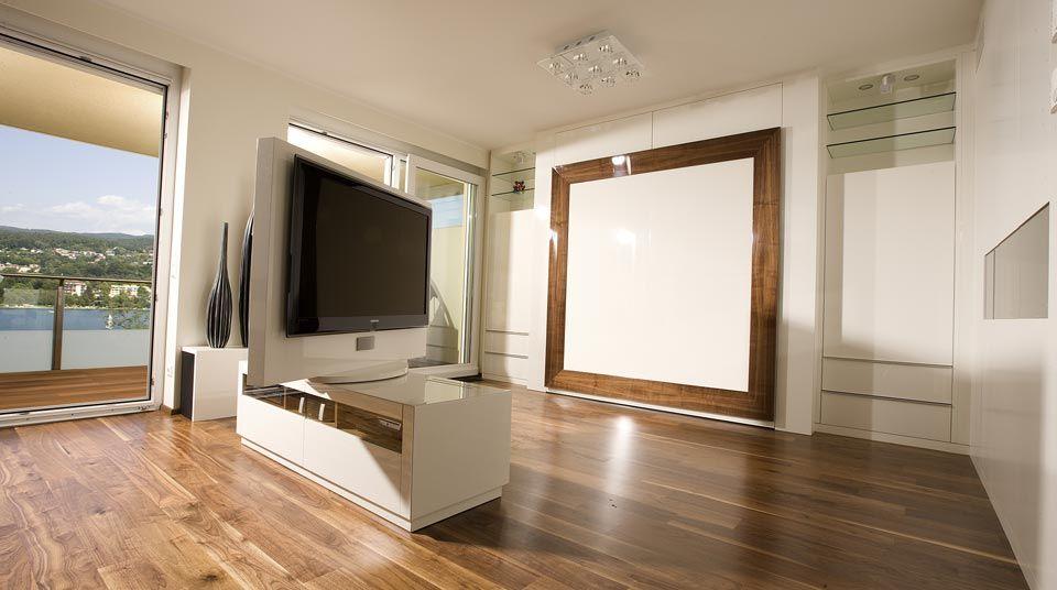 Raumteiler Fernseher ladenstein at uploads pics ladenstein raumteiler drehbar tv