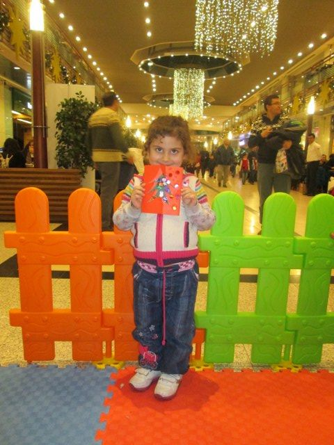 #cepaavm #avm #mall #shopping #kids #atolye #ankara #ankaraetkinlik #cepaetkinlik #araliketkinlik #yeniyilkartim #yeniyilkartimatolyesi