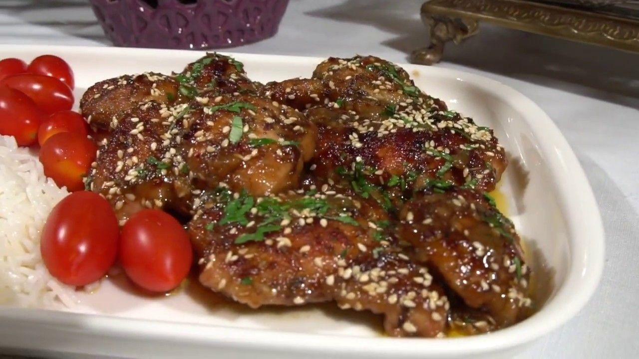 الذ وأسرع دجاج باقل المقادير Chicken Recipes Cooking Food