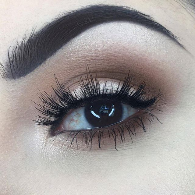 e35a46e993f Have you checked out our #Ardell CLUSTER WISPIES?! ❤ They may become your  new favorite lashes - just saying!! @civrie wears her 600s with this  cool-toned ...