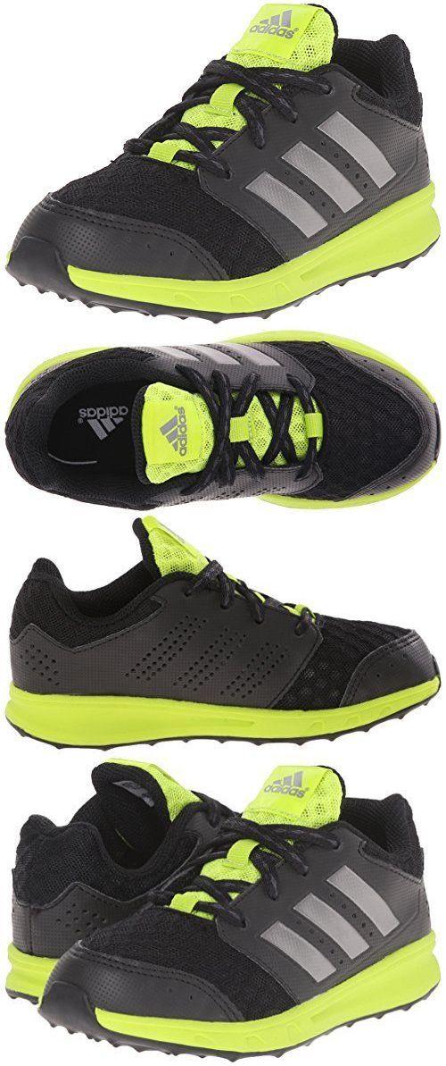Other Youth Fitness Clothing 179833: Adidas Lk Sport 2 K Shoe Kid Big Kid ,Black Iron Metallic Grey Semi Solar Slime, -> BUY IT NOW ONLY: $58.49 on eBay!