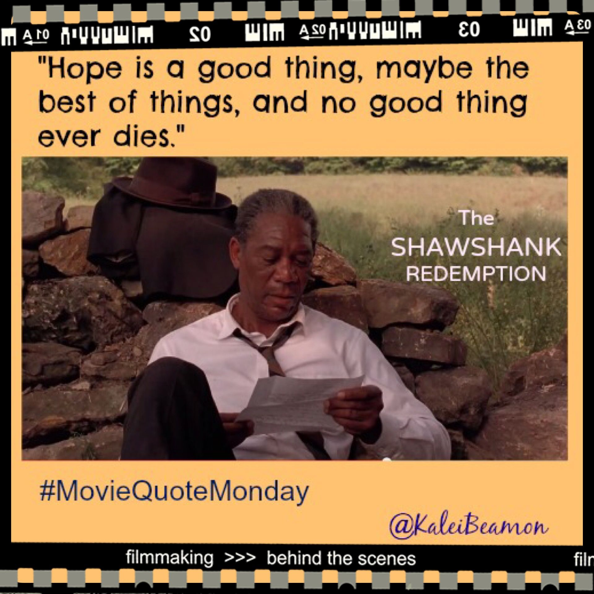 an analysis of the shawshank redemption and the crucible Topics: the shawshank redemption, frank darabont, rita hayworth and shawshank redemption pages: 2 (777 words) published: april 6, 2007 the shawshank redemption while darabont's film the shawshank redemption presents a sense of resolved conflict at the end, it seems that darabont has used the mis-en-scene to express a series of.
