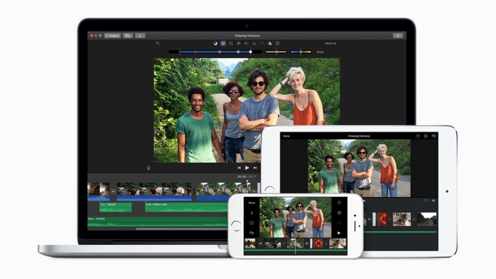 10 Tricks That'll Make You an iMovie Master Video