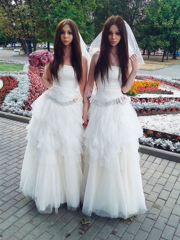 Ukrainian brides and Russian brides