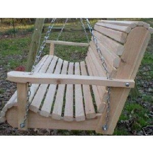 Tedu0027s Original And Best Selling Swing   The Tedu0027s Porch Swings Rollback I  Porch Swing.