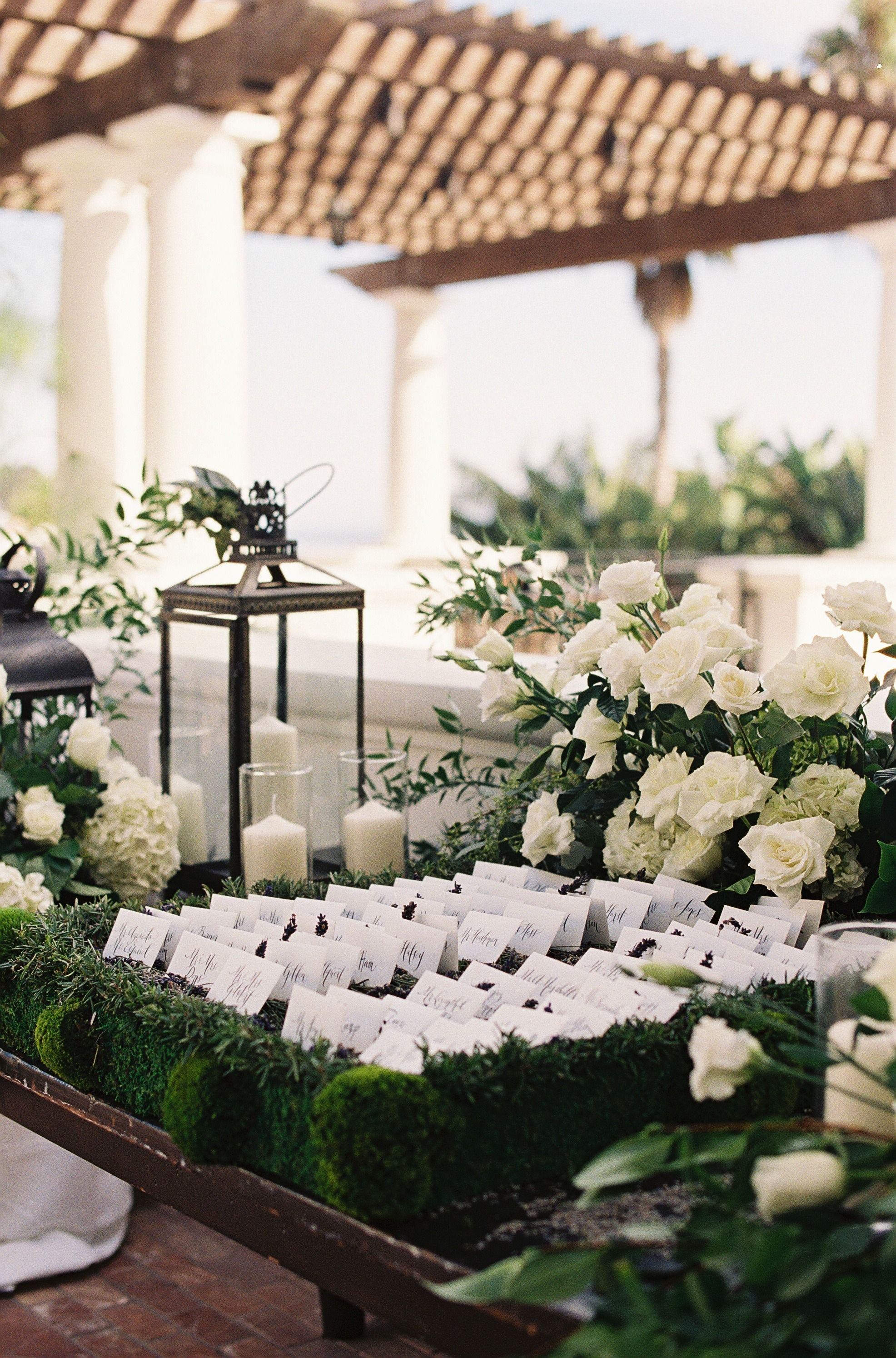 Gallery Inspiration Picture 1411728 Monochrome Weddings Wedding Decorations All White Wedding