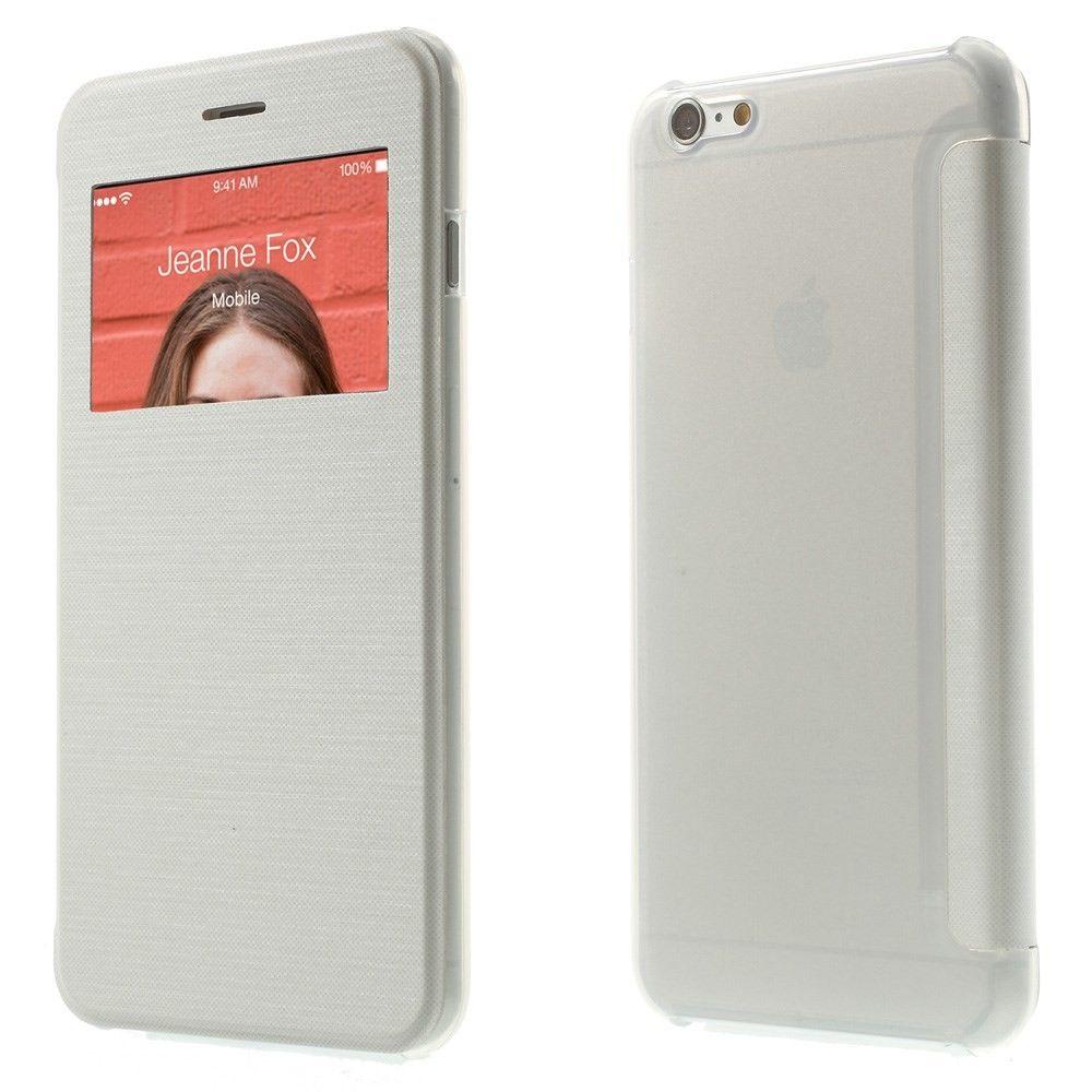 coque iphone 6 silicone porte feuille