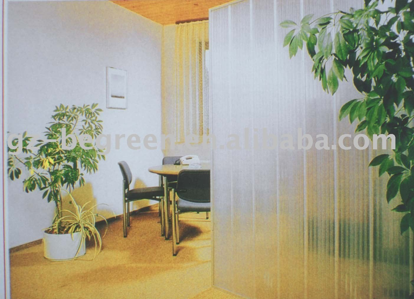 polycarbonate sheet pc hollow sheet pc solid sheet plastic