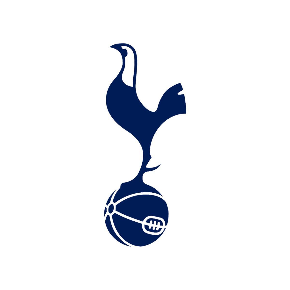 Tottenham Hotspur Logo Spurs Logo Tottenham Hotspur Tottenham Hotspur Football