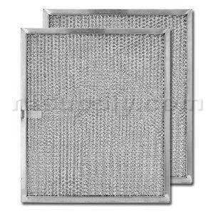 Aluminum Range Hood Filter 9 7 8 X 11 11 16 X 3 8 By All Filters Inc 6 25 Aluminum Range Hood Filter 9 7 Range Hood Filters Range Hood Kenmore Range