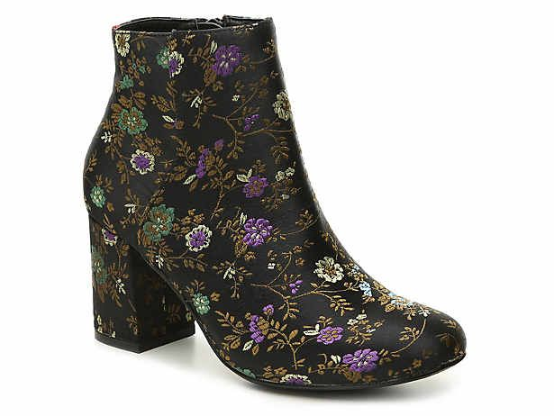 Women S Multicolor Boots Dsw Boots Trending Boots Fall Boots Tall