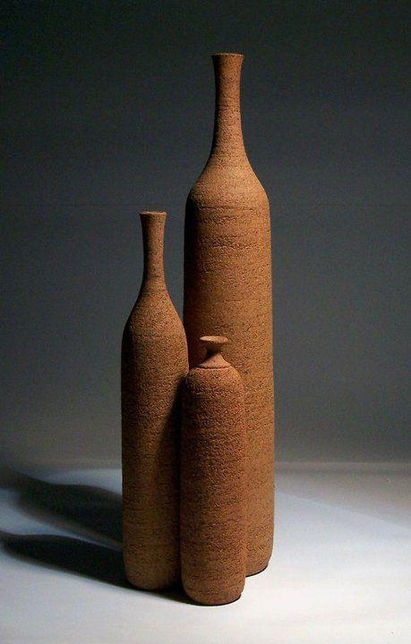 Vanni Donzelli  #ceramics #pottery