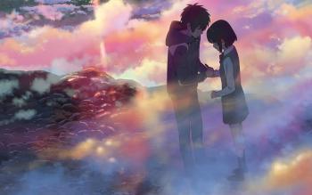 Fondo De Pantalla Hd Fondo De Escritorio Id 748543 Anime Romance Fondos Para Computadora Anime