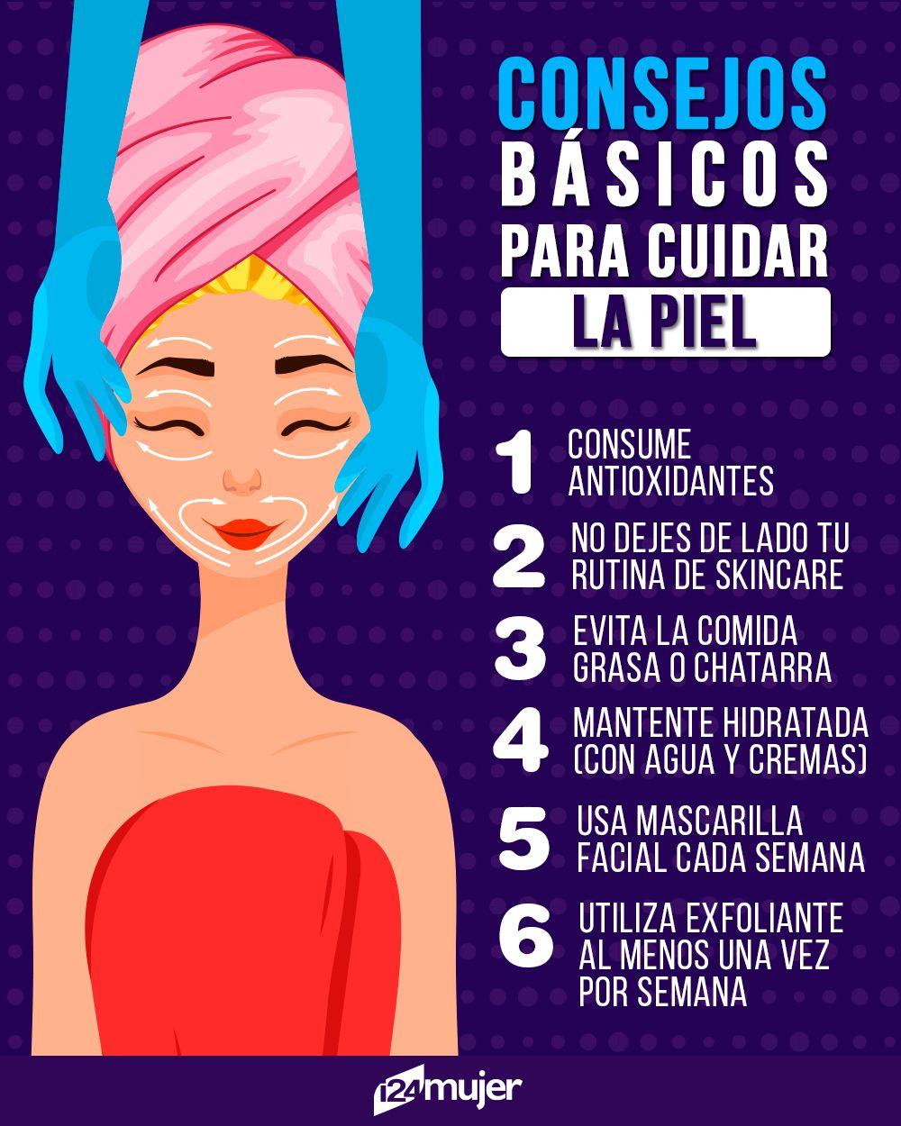 35+ Consejos para cuidar la cara de una mujer trends