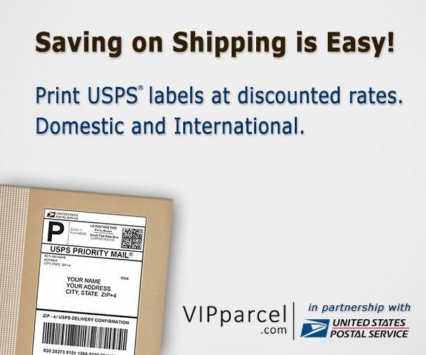 Introducing VIPparcel - PinnacleCart's Newest Shipping Partner!   PinnacleCart Blog