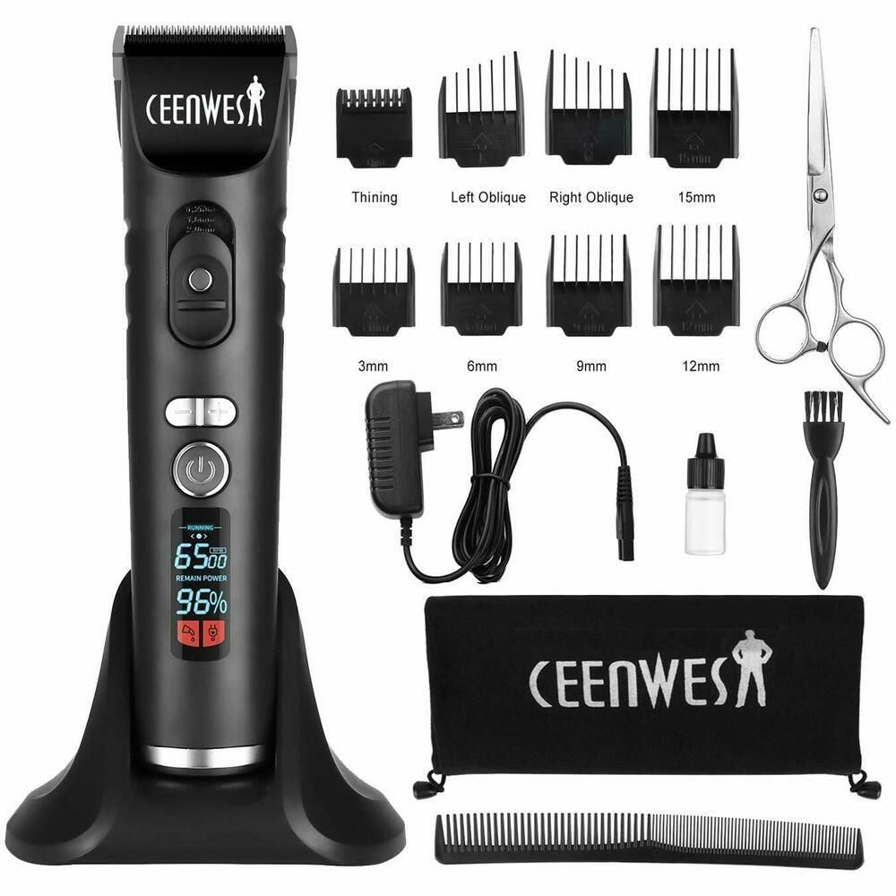 13 Exceptional Hair Trimmer For Women In 2020 Hair Trimmer Hair Clippers Beard Trimming