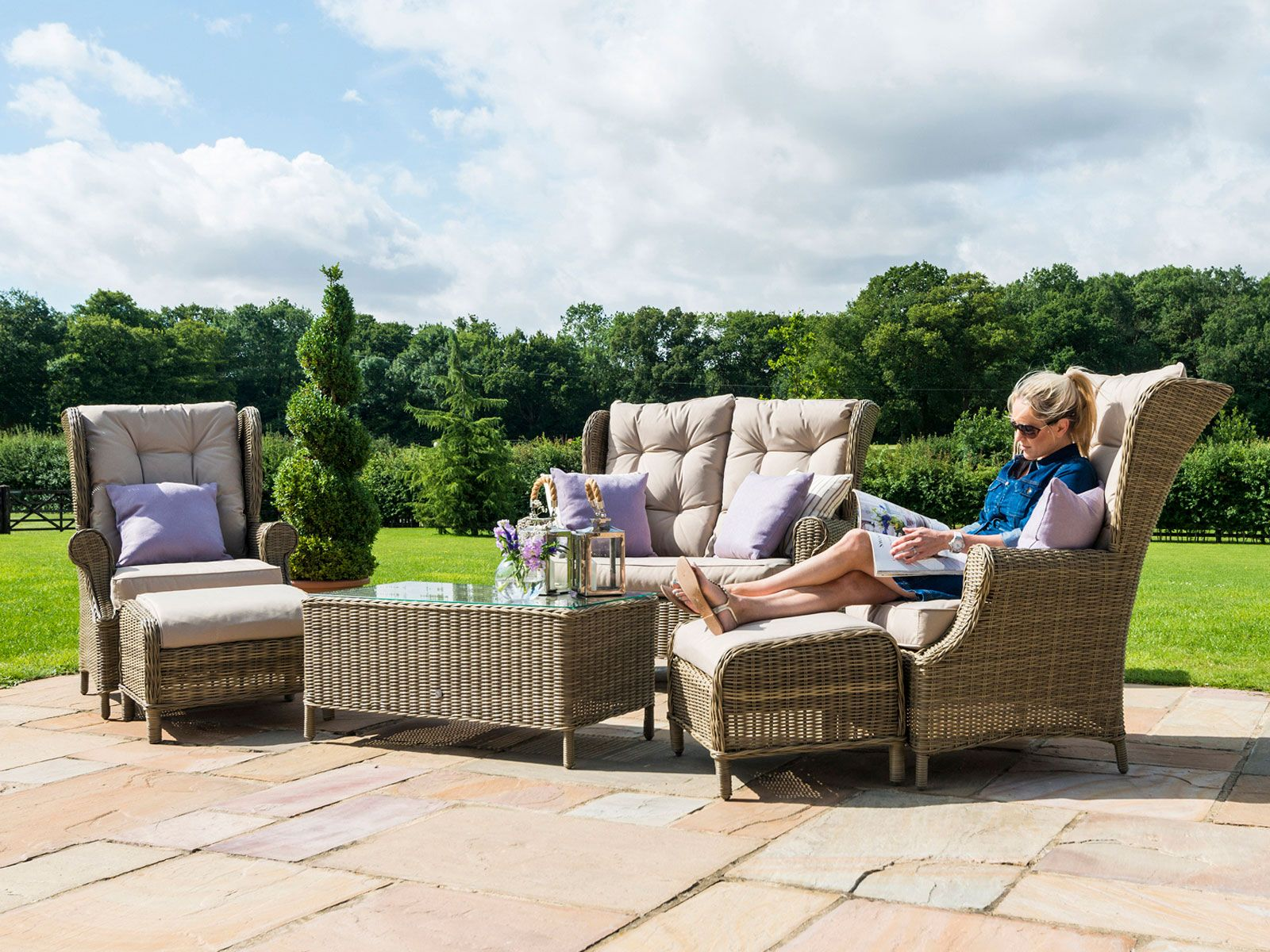 Terrific Pin On Garden Furniture Caraccident5 Cool Chair Designs And Ideas Caraccident5Info