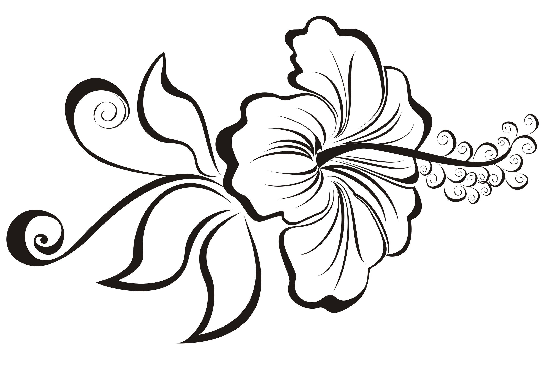 Hibiscus Tattoo Set Jpg 2660 1878 Hibiscus Tattoo Hawaiian