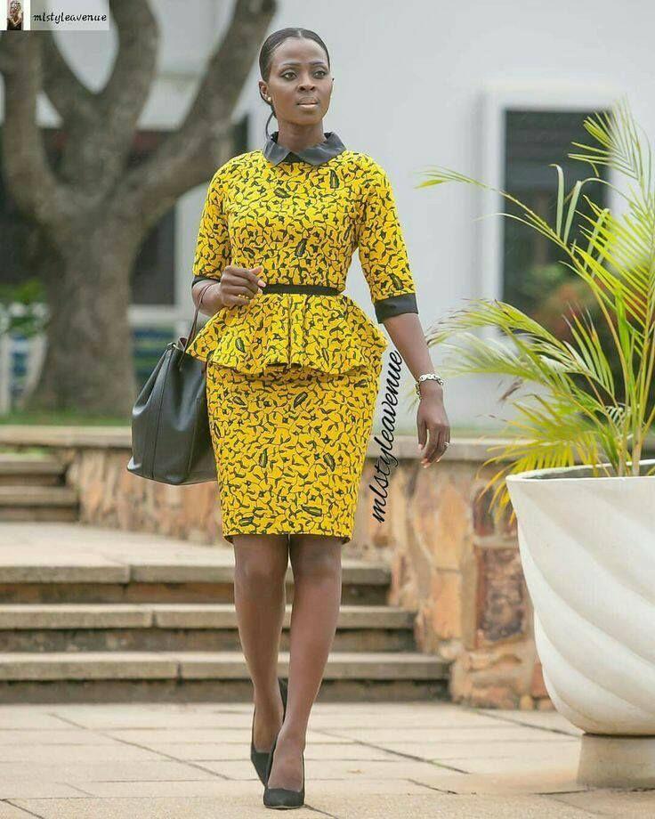 african design pinterest robe. Black Bedroom Furniture Sets. Home Design Ideas