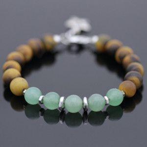 New Modern Gemstone Stringing Class & Kits!!