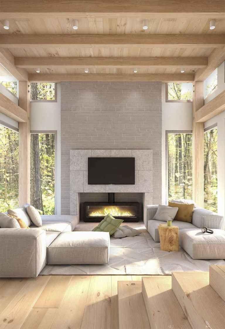 Elegant Modern Living Room Design and Decor Ideas 22 in ...