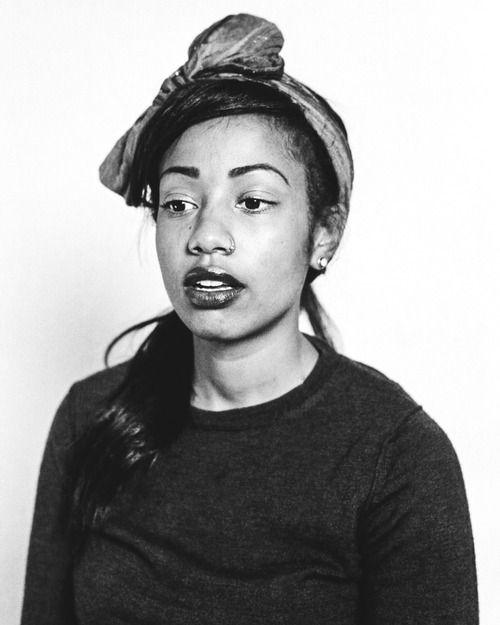 jennah bell - portrait, 2012