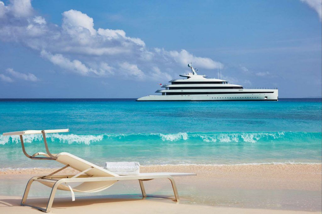 Jetset's 2017 Yacht Buyers Guide. Navigate to JetsetMag.com to read more!